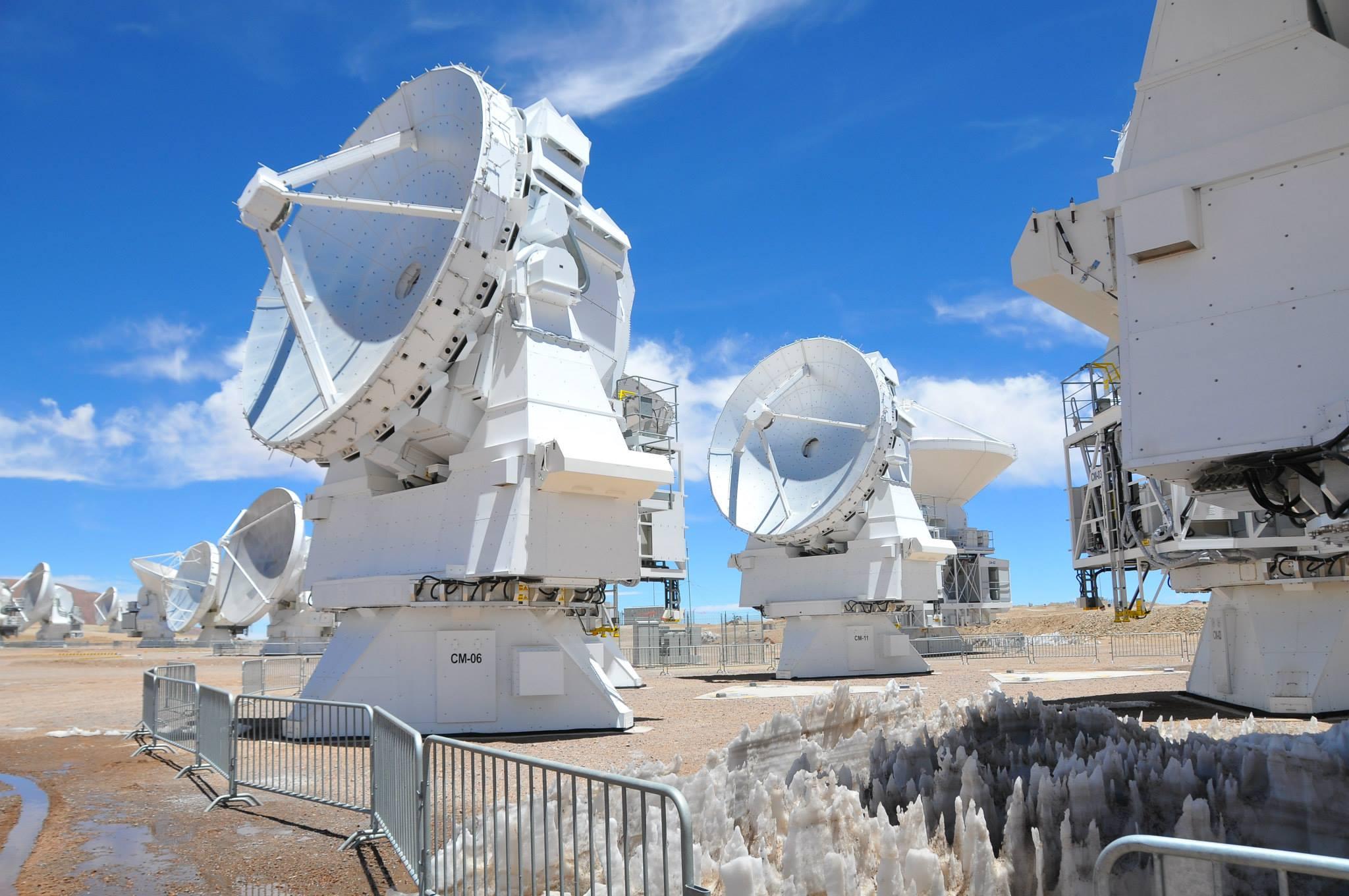 RadioTelescopesWR