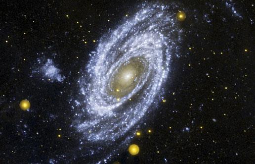 M81Galaxy