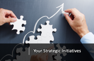 Title: Your Strategic Initiatives