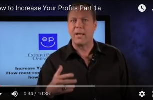 How to increase profits