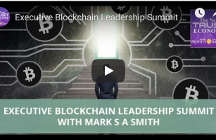 Blockchain Strategy Leadership Summit
